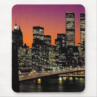 City Vision Mouse Pad