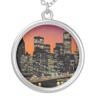 City Vision Necklace