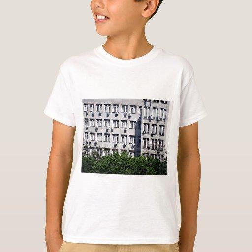 city windows T-Shirt
