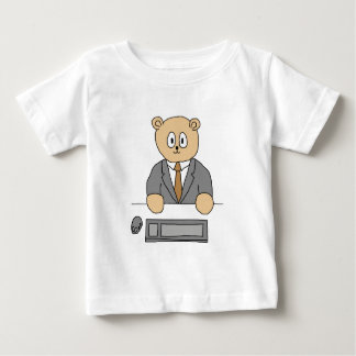 City Worker Professional. Baby T-Shirt