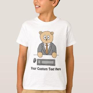 City Worker Professional. T-Shirt