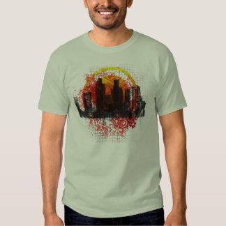 City X-treme T Shirt