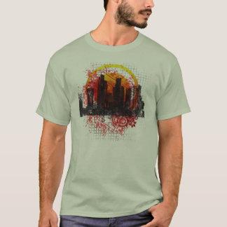 City X-treme T-Shirt