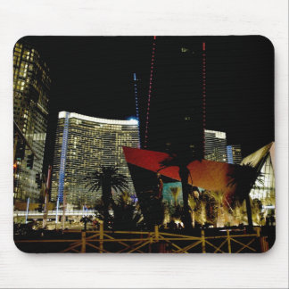 Citycenter Las Vegas Mouse Pad