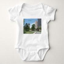 Citygarden Baby Bodysuit