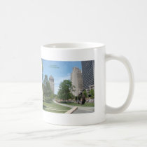 Citygarden Coffee Mug