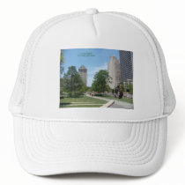 Citygarden Trucker Hat