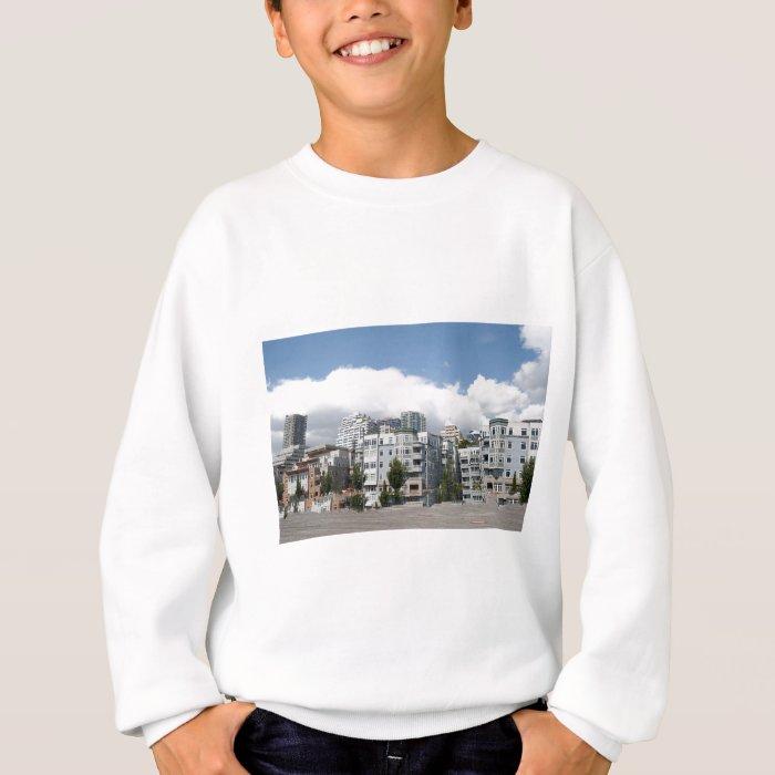 CityLiving070310 Sweatshirt
