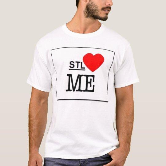 CityLovesMe T-Shirt