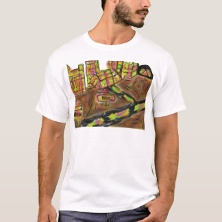 CITYMELTS LAS VEGAS STRIP T-Shirt