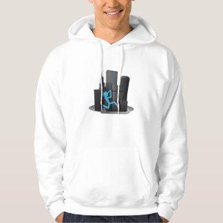 cityninja sweatshirt