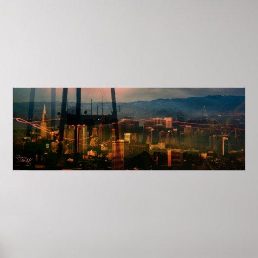 Citypanoramaxxx Póster