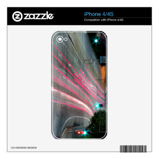 Cityscape 9 iPhone 4S skins