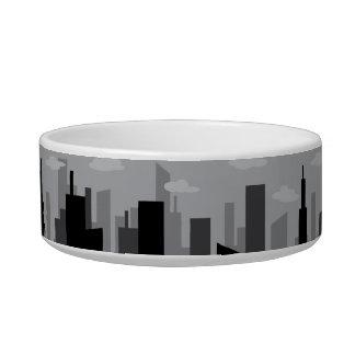 Cityscape Bowl