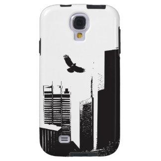 Cityscape Galaxy S4 Case
