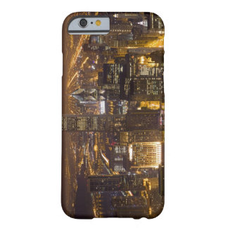 Cityscape of downtown Chicago Barely There iPhone 6 Case