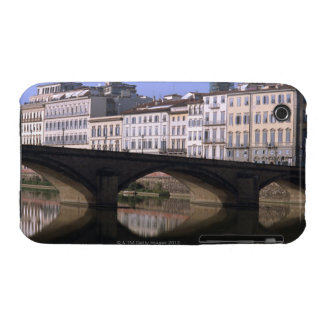 Cityscape of Florence iPhone 3 Case-Mate Case