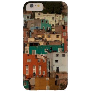 Cityscape Of Guanajuato, Mexico Barely There iPhone 6 Plus Case