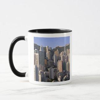 Cityscape of Hong Kong, China Mug