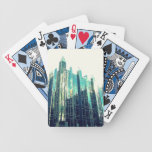 Cityscape Playing Cards
