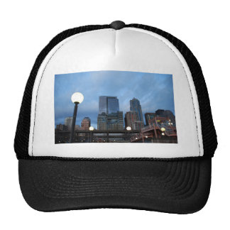 CityscapeEvening041609 Gorros