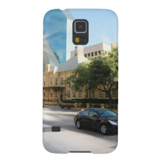 Cityscapes Case For Galaxy S5