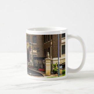 Cityscapes Coffee Mug