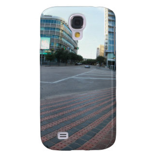 Cityscapes Galaxy S4 Cover