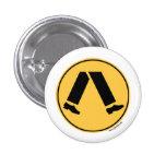 CitySkip abotona (el paso de peatones) Pin