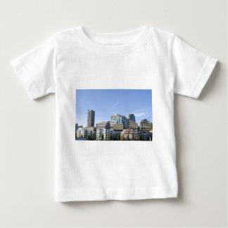 CitySkylineb051709 Tee Shirt