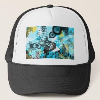Citystyle Trucker Hat