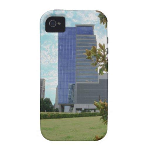 Cityview iPhone 4/4S Carcasa