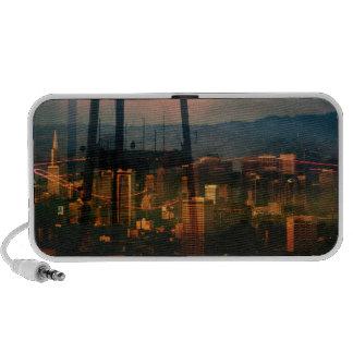 Cityzun Scape iPod Speakers