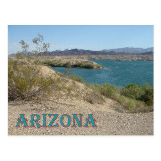 Ciudad Arizona de Lake Havasu Postal