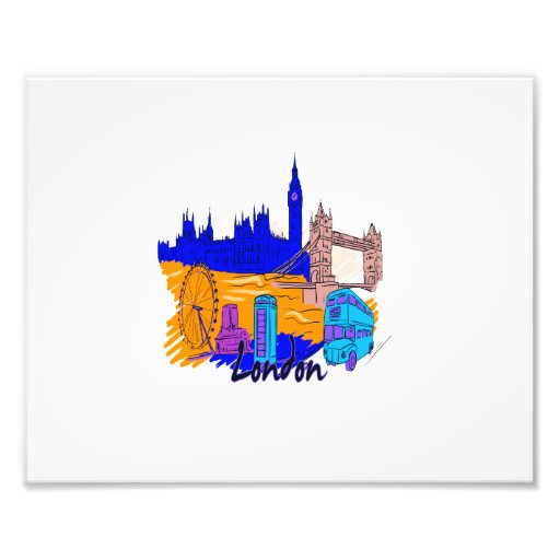 ciudad azul image.png de Londres Fotografias