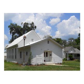 Ciudad baptista primitiva FL de Dade del Bethel Postal