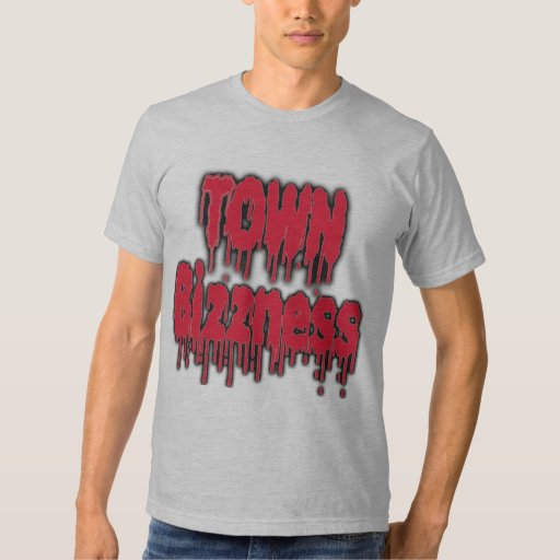 Ciudad Bizzness -- Camisetas Polera