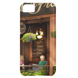 Ciudad - Boston mA - chalet Francisca Funda iPhone 5C