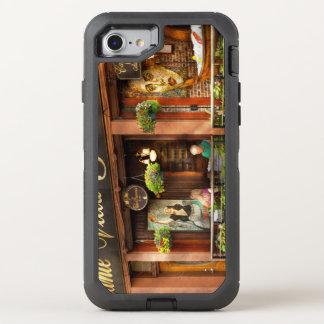 Ciudad - Boston mA - chalet Francisca Funda OtterBox Defender Para iPhone 7