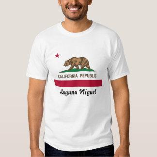 Ciudad California de Laguna Niguel Remera