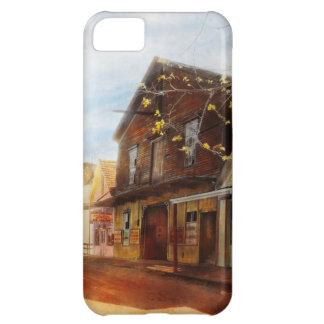 Ciudad - California - la ciudad de Downieville Carcasa Para iPhone 5C