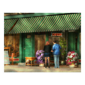 Ciudad - Canandaigua, NY - placer de los comprador Tarjetón