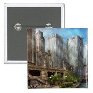 Ciudad - Chicago IL - continuación de una herencia