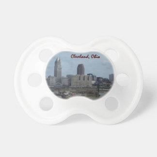 Ciudad Cleveland, Ohio de la torre Chupete De Bebe