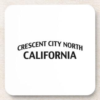 Ciudad creciente California del norte Posavaso