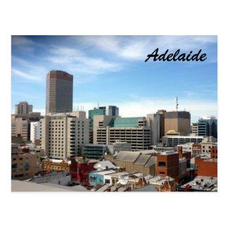 ciudad de Adelaide Postales