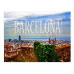 Ciudad de Barcelona Postal