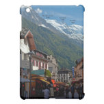 Ciudad de Chamonix