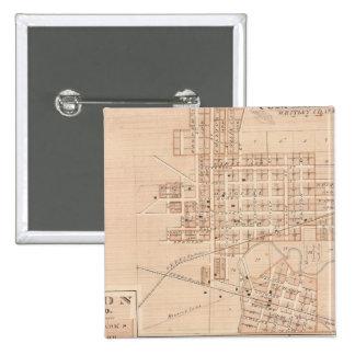 Ciudad de Columbia, Whitley Co Pin