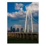 Ciudad de Dallas Tarjetas Postales